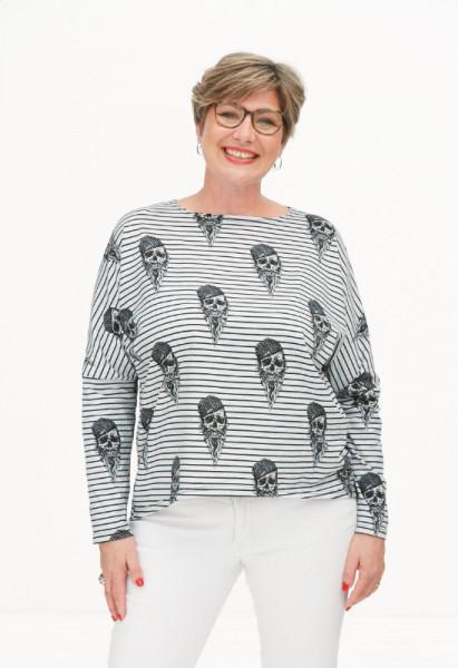 Jersey-Shirt Pirat