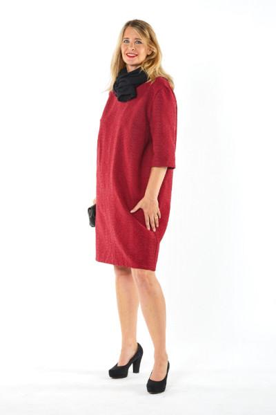 OsteDesign Kleid Schwinge