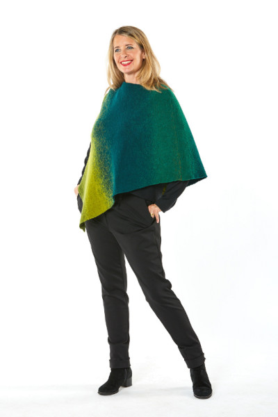 OsteDesign Poncho Marne