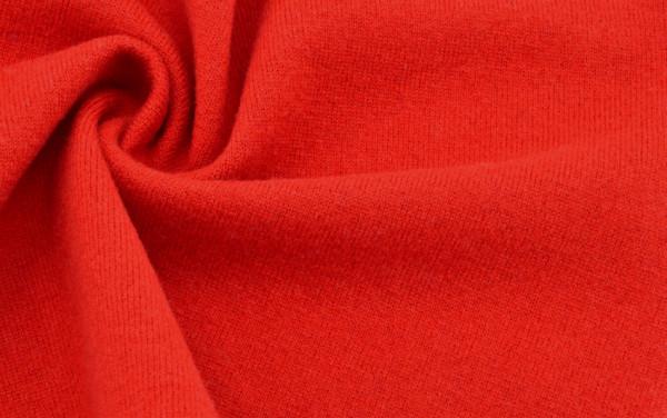 Merino - Woll - Strick Rot