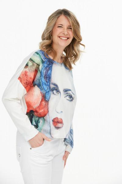 Jersey-Shirt Face
