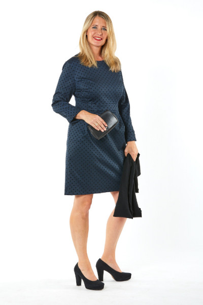 OsteDesign Kleid Geeste