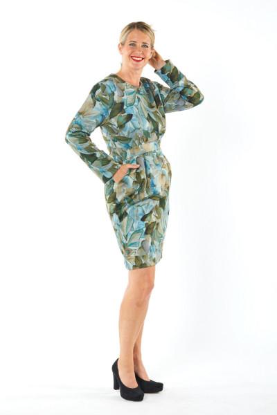 Kleid Geeste